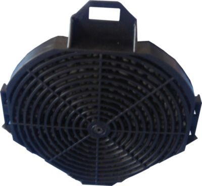 Hausgeräte Filter Kohlefiltermatten CO 2