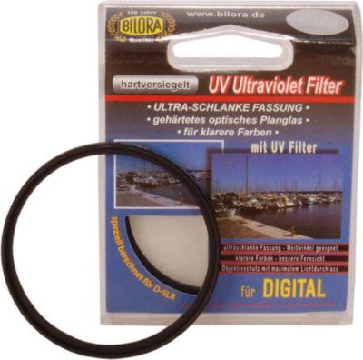 Filter UV (Ultraviolet)-Filter 52 mm