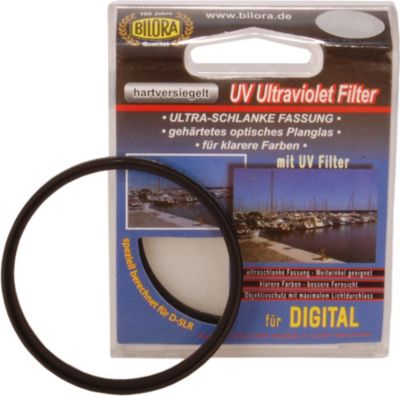 Filter UV (Ultraviolet)-Filter 67 mm