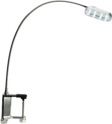 Landmann Leuchte Grilllampe mit flexiblen Schwanenhals