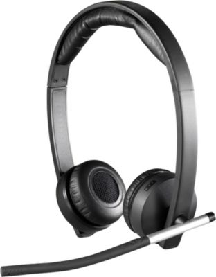 Headset Wireless Headset Dual H820e