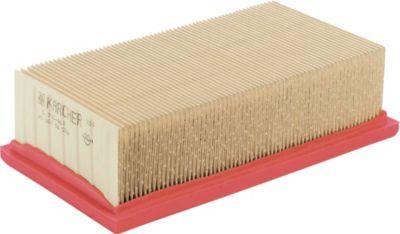 Filter Flachfaltenfilter für Nass-/Trockensauger