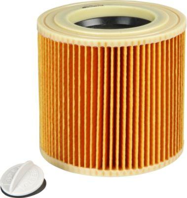 Filter Patronenfilter für Nass-/Trockensauger