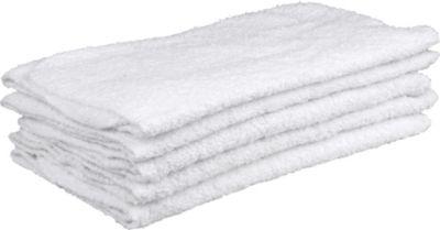 Kärcher Reinigungstücher Frottee-Tücher für Dampfreiniger, breit | Flur & Diele > Haushaltsgeräte > Dampfreiniger | Kärcher