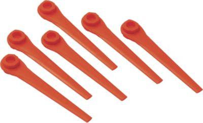 GARDENA Ersatzmesser Ersatz Messer (20)