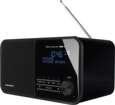 Radio TR 2500 DAB+