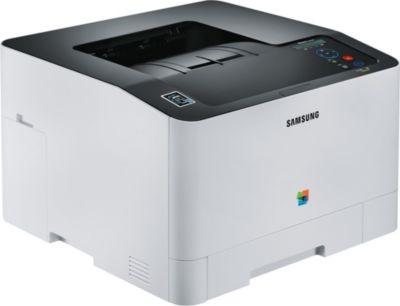 Samsung Farblaserdrucker Xpress C1810W