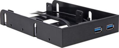 ICY BOX Wechselrahmen IB-AC615