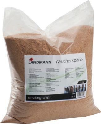 Räucherspäne Buchenholz 3 kg