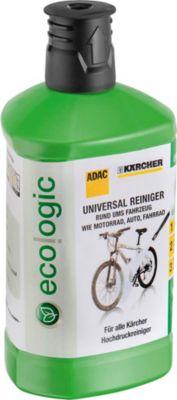 Reinigungsmittel Universalreiniger Eco!logic