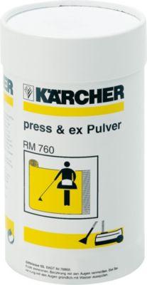 Reinigungsmittel CarpetPro Teppichreiniger RM 760 Pulver Classic