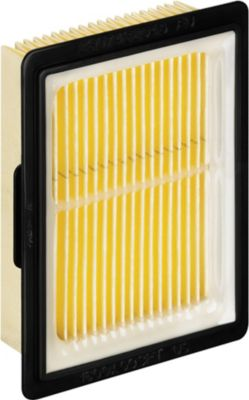 Bosch  Filter Faltenfilter für GAS 10,8 V-LI Professional