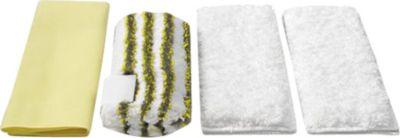 Dampfreiniger Mikrofaser-Tuchset Bad
