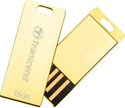 Transcend USB-Stick JetFlash T3G 16GB