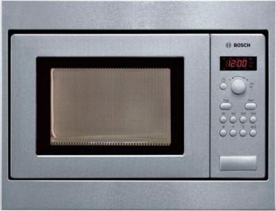 Bosch Mikrowelle HMT75M551 - Serie 4 | Küche und Esszimmer > Küchenelektrogeräte > Mikrowellen | Bosch