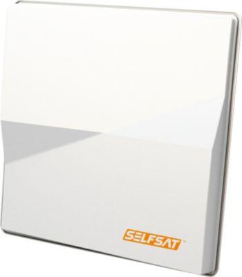 Sat-Spiegel H50M4 Quad
