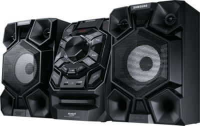 Kompaktanlage MX-J630/EN