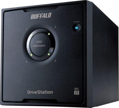 buffalo-technology-festplatte-drivestation-quad-usb-3-0-16-tb, 933.00 EUR @ plus-de