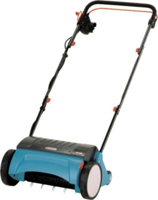 GARDENA Vertikutierer Elektro-Rasenlüfter ES 500