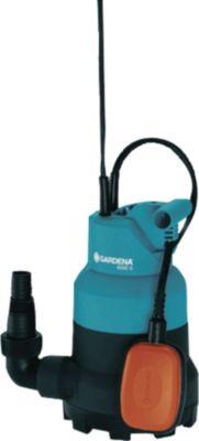 GARDENA Pumpe Classic Tauchpumpe 6000