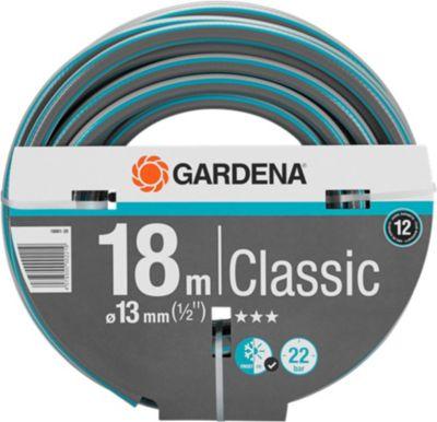"""Gardena Classic Schlauch 13mm (1/2"""")"""