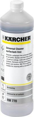 Reinigungsmittel Universalreiniger, tensidfrei RM 770