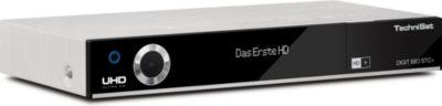 TechniSat Sat-/Kabel-/Terr.-Receiver DIGIT ISIO...
