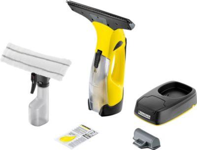 Fenstersauger Akku-Fenstersauger WV 5 Plus Non-Stop Cleaning Kit