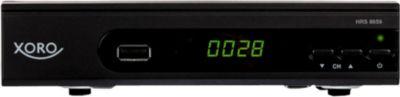Sat-Receiver HRS 8659