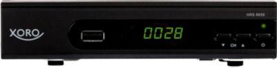 Sat-Receiver HRS 8660