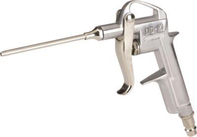 Einhell Ausblaspistole, lang mit Stecknippel, Ausblas-Werkzeug
