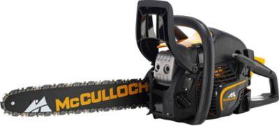 McCulloch Kettensäge Benzin Kettensäge CS 390