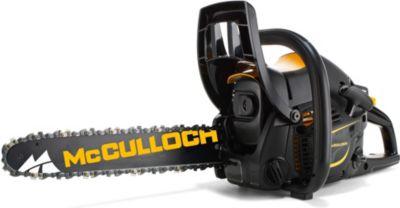 McCulloch Kettensäge Benzin Kettensäge CS340 14F´´