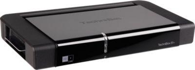 Sat-Receiver TechniBox S1+