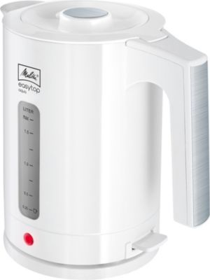 Wasserkocher EasyTop Aqua