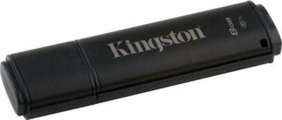 USB-Stick 8 GB DataTraveler 4000G2DM