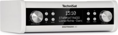 Technisat Radio DigitRadio 20