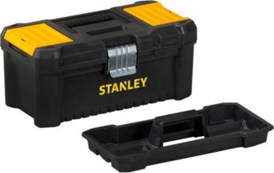 Werkzeugkiste Kunststoffbox Essential, 19´´