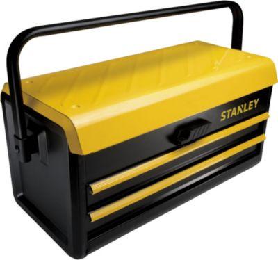 Werkzeugkiste Werkzeugkasten 19´´, STST1-75510