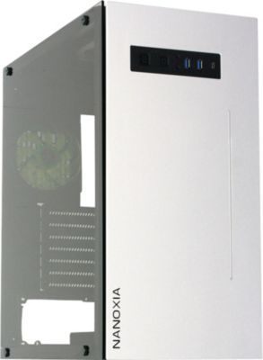 Nanoxia HTPC-Gehäuse Project S