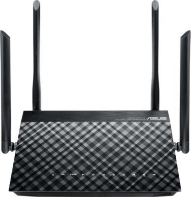 ASUS Router DSL-AC52U AC1200