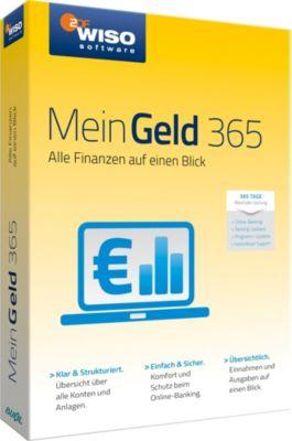 Buhl Software WISO Mein Geld 365