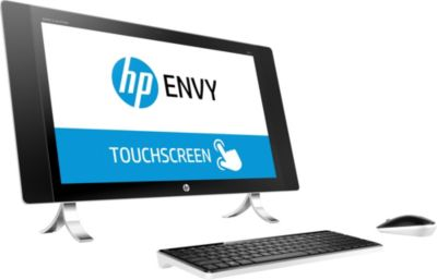 PC-System ENVY All-in-One 24-n251ng (X0Y48EA)