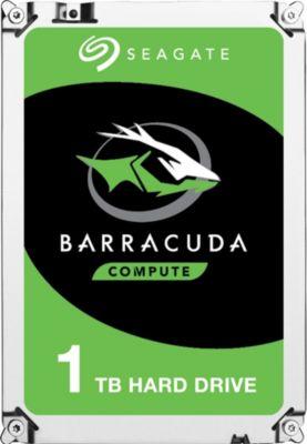 Seagate Barracuda ST1000DM010 Interne Festplatte 3.5 Zoll 1000 GB Serial ATA III