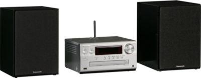 Kompaktanlage SC-PMX100