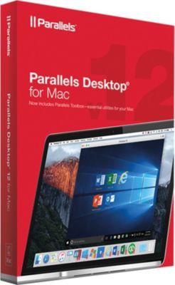 Parallels Software Desktop 12 for MAC