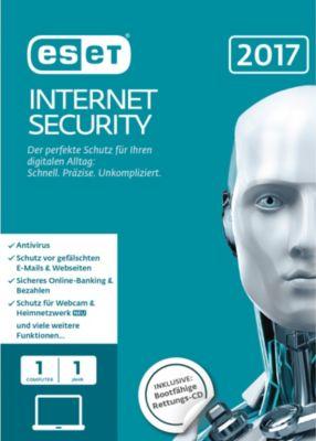 eset Software Internet Security 2017