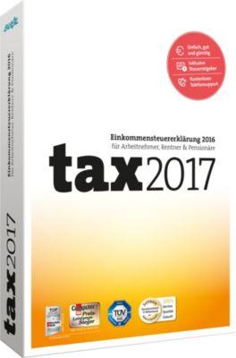 Buhl Software tax 2017