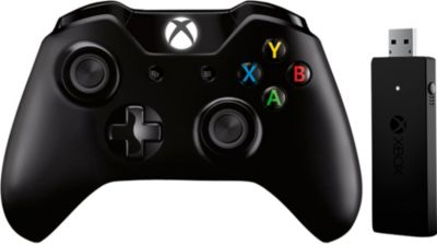 Microsoft Gamepad Xbox One Wireless Controller