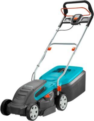 GARDENA Rasenmäher Elektro-Rasenmäher PowerMax 1400/34 | Garten > Rasenmäher und Rasentraktoren | Gardena